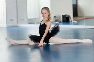 Prima Ballerina (15)