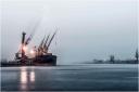 Gent zeehaven