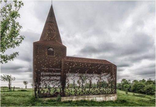 Borgloon kerk