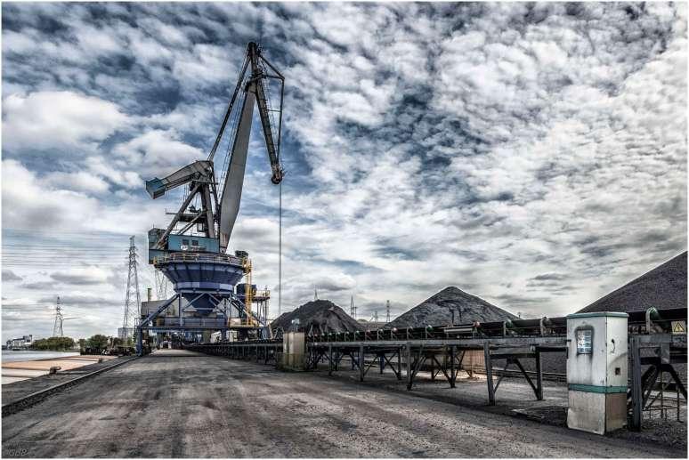 Ghent Coal