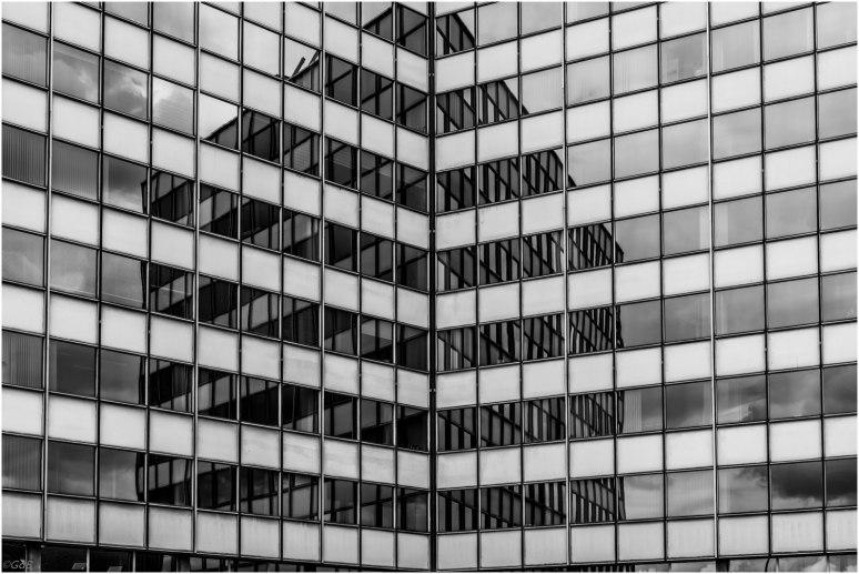 Antwerpen Architectuur