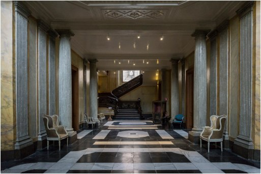 Hotel d'Hane-Steenhuyse-1