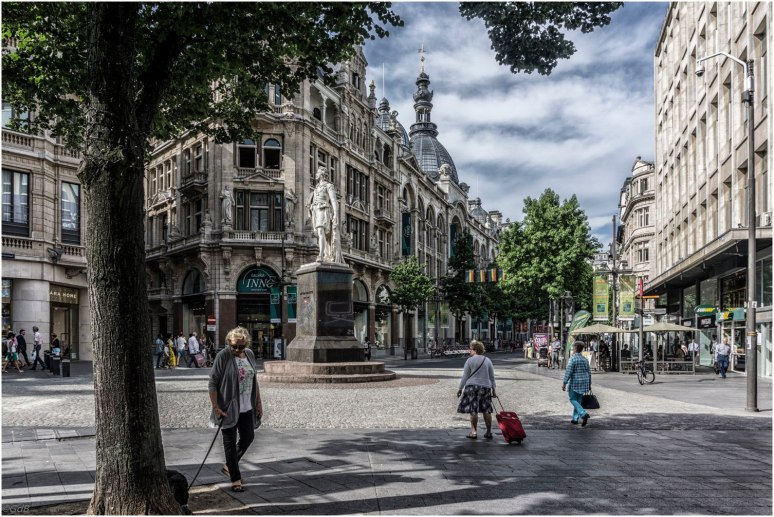 Antwerpen Meir