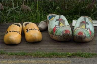 Molens Nederland Kinderdijk-10