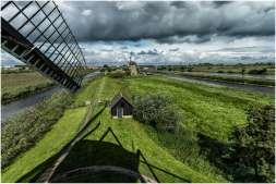 Molens Nederland Kinderdijk-2