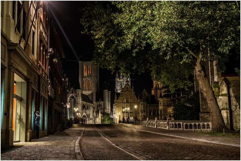 Sint-Michielshelling