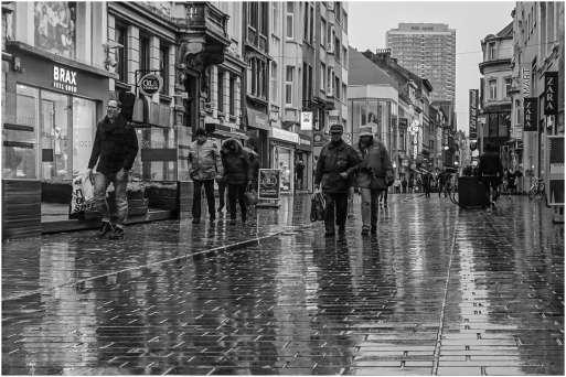 Desolaat Oostende