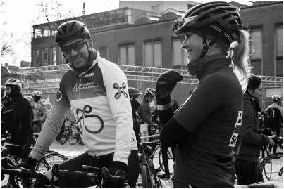 Ronde van het nieuwsblad voor wielertoeristen-2