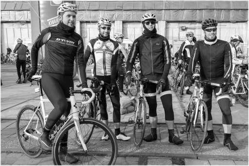 Ronde van het nieuwsblad voor wielertoeristen-3