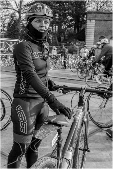 Ronde van het nieuwsblad voor wielertoeristen