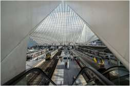 Station Luik-Guillemins 10