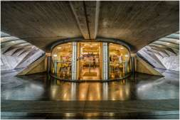 Station Luik-Guillemins 2