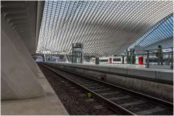 Station Luik-Guillemins 3