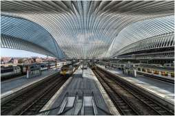 Station Luik-Guillemins 4
