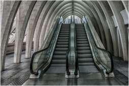 Station Luik-Guillemins 5