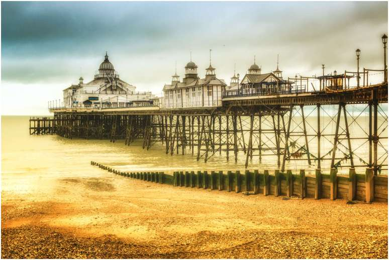 Pier Eastbourne
