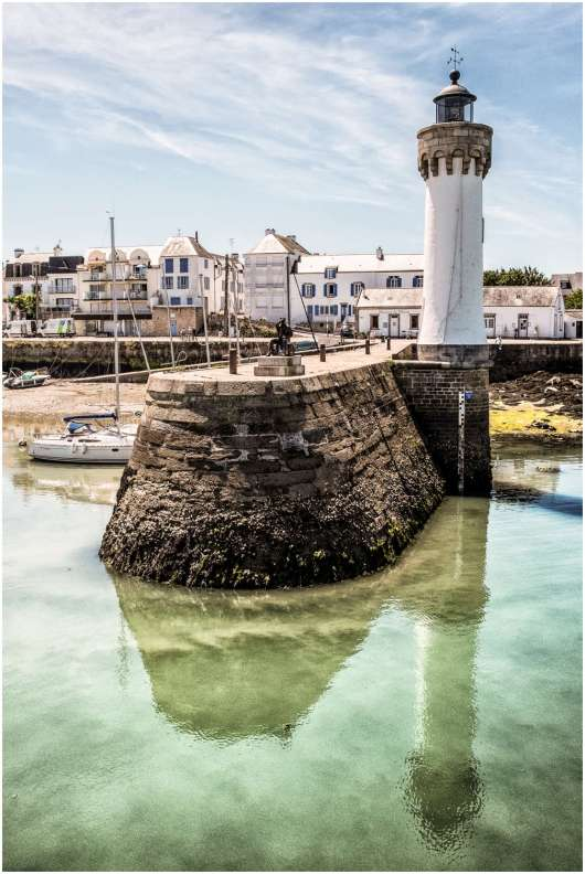 Port Haliguen Quiberon