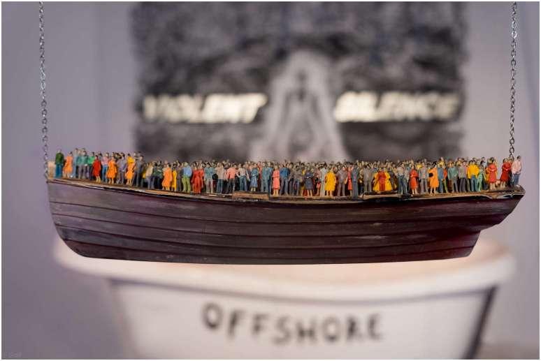 Offshore - Artfestival Watou