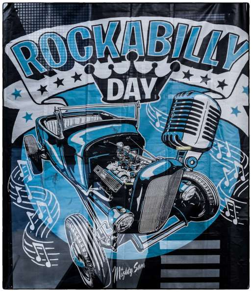Rockabilly 2016-2