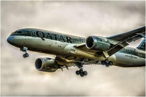qatar-airlines