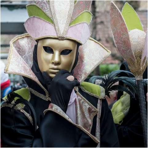 venetiaans-carnaval