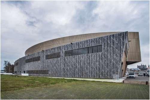 bergen-congrescentrum