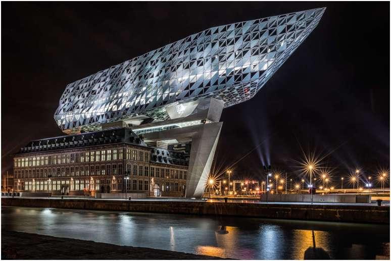 Havenhuis Antwerpen 2