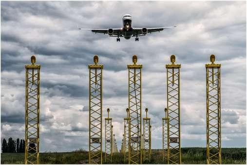 vliegtuigspotten