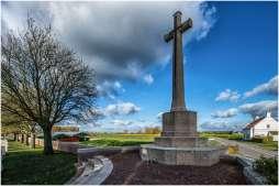 Lijssenthoek Military Cemetery-11