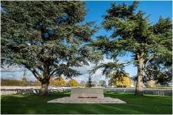 Lijssenthoek Military Cemetery-2