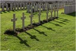 Lijssenthoek Military Cemetery-4