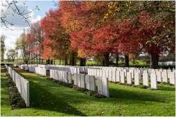 Lijssenthoek Military Cemetery-5