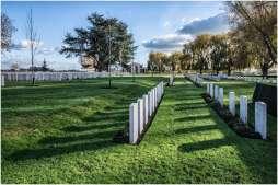 Lijssenthoek Military Cemetery-8