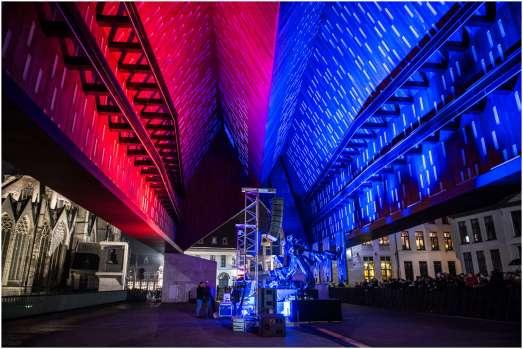 Lichtfestival 2018 Gent-12