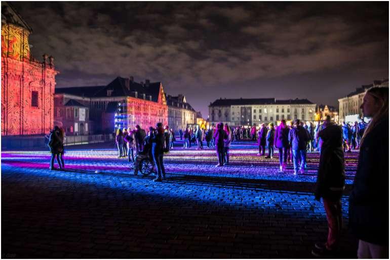Lichtfestival 2018 Gent-15