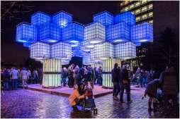 Lichtfestival 2018 Gent-6
