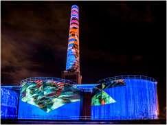 Lichtfestival 2018 Gent-7