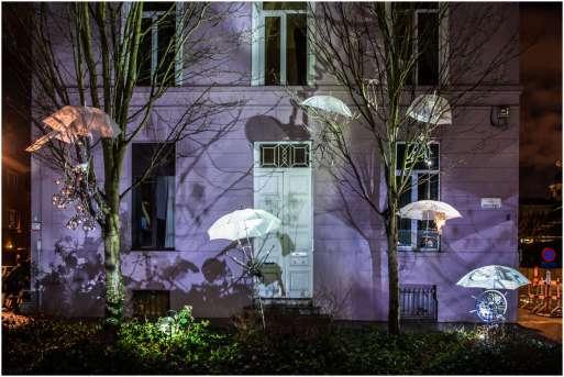 Lichtfestival 2018 Gent