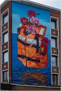 Christal Ship Oostende