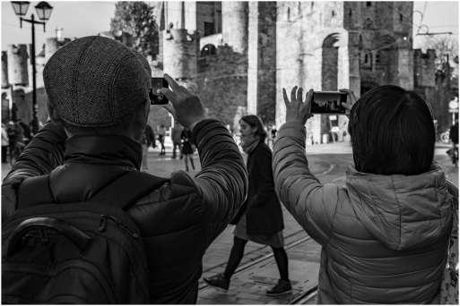 Gent Straatfotografie