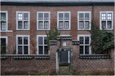 Begijnhof Hasselt-10