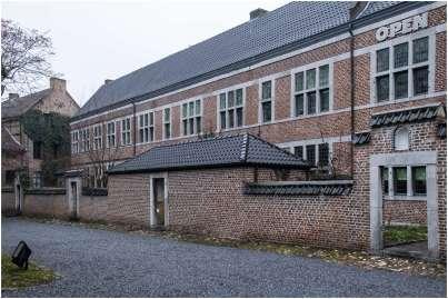 Begijnhof Hasselt-11