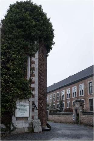Begijnhof Hasselt-3