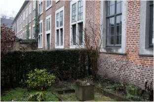 Begijnhof Hasselt-7