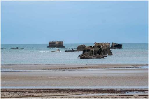 Landing Normandie-5