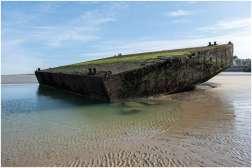 Landing Normandie-9